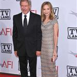 Harrison Ford and Calista Flockhart at AFI event in LA  63057