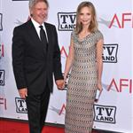 Harrison Ford and Calista Flockhart at AFI event in LA  63060