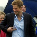 Prince Harry Presents the Queen's Cup 87605