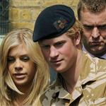 Prince Harry and Chelsy Davy discuss possible reunion before he leaves for army  96010