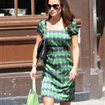 Pippa Middleton out and about in west London July 2011 90871