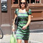 Pippa Middleton out and about in west London July 2011 90874