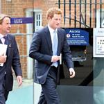 Prince Harry at Ascot July 2011 90883