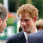 Prince Harry at Ascot July 2011 90887