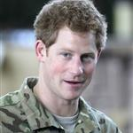 Prince Harry at RAF Honington meeting up with Afghanistan veterans  105414