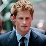 Prince Harry tours New York on an official visit 40088