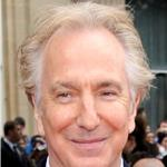Alan Rickman at Harry Potter and the Deathly Hallows Part 2 final London premiere 89413