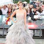 Emma Watson at Harry Potter and the Deathly Hallows Part 2 final London premiere 89440