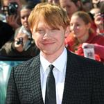 Rupert Grint at Harry Potter and the Deathly Hallows Part 2 final London premiere 89445