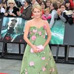 JK Rowling at Harry Potter and the Deathly Hallows Part 2 final London premiere 89448