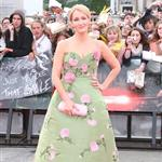 JK Rowling at Harry Potter and the Deathly Hallows Part 2 final London premiere 89452