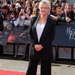 Julie Walters at Harry Potter and the Deathly Hallows Part 2 final London premiere  89463
