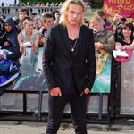 Jamie Bower Campbell at Harry Potter and the Deathly Hallows Part 2 final London premiere 89465