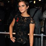 Emma Watson at the Harry Potter and the Deathly Hallows Part 1 London premiere  72846
