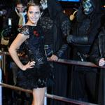 Emma Watson at the Harry Potter and the Deathly Hallows Part 1 London premiere  72850