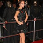 Emma Watson at the Harry Potter and the Deathly Hallows Part 1 London premiere  72852