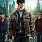 Harry Potter and the Deathly Hallows Part 2 new poster  87718