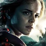 Emma Watson as Hermione Granger poster for Harry Potter and the Deathly Hallows Part 2  86344