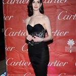 Anne Hathaway at Palm Springs Film Festival 30223