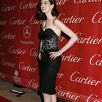 Anne Hathaway at Palm Springs Film Festival 30224