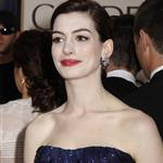 Anne Hathaway at the 2009 Golden Globes 30591