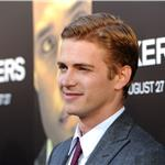 Hayden Christensen at Takers premiere in LA 66559