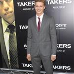 Hayden Christensen at Takers premiere in LA 66565