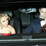 Hayden Panettiere Milo Ventimiglia leaving private party 17482