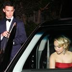 Hayden Panettiere Milo Ventimiglia leaving private party 17478