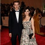 Rachel Bilson and Hayden Christensen at Costume Institute Gala 2010  60160