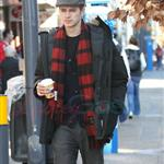 Hayden Christensen and Rachel Bilson in Vancouver for the Olympics 55426