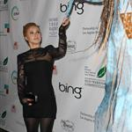 Hayden Panettiere with short hair cut and Wladimir Klitschko at Avatar Earth Day celebration 59435