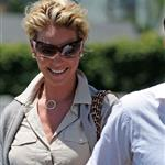 Katherine Heigl and Josh Kelley go for lunch in LA May 2011 85126