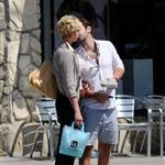 Katherine Heigl and Josh Kelley go for lunch in LA May 2011 85127
