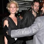 Katherine Heigl has bad hair out for dinner with Josh Kelley  81307