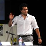 Henry Cavill at Comic-Con for Immortals 90825