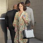 Jennifer Love Hewitt at her book signing 58452