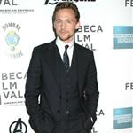 Tom Hiddleston at the Tribeca Film Festival screening of The Avengers 112924
