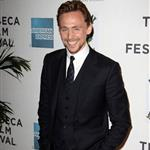 Tom Hiddleston at the Tribeca Film Festival screening of The Avengers 112931
