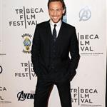 Tom Hiddleston at the Tribeca Film Festival screening of The Avengers 112935