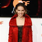 Hilary Swank Golden Camera Awards 2008 16934