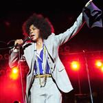 Lauryn Hill performs at the University of Miami  75778