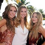 The girls of the Hills at the 2009 MTV Movie Awards 40197