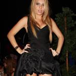 Ebola Paris Hilton finds apprentice Crystal Rock Audigier to spread her virus 28016