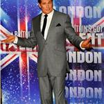David Hasselhoff promotes Britain's Got Talent 83182