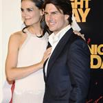 Tom Cruise presents Katie Holmes at Spanish premiere of Knight & Day  63484