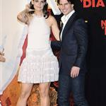 Tom Cruise presents Katie Holmes at Spanish premiere of Knight & Day  63488