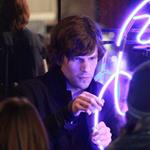 Jesse Eisenberg on the set of Now You See Me  104811