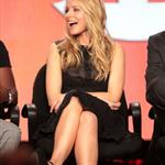 Kristen Bell at the 2012 Winter TCA Tour  103299