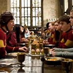 Harry Potter and the Half Blood Prince release date approaches to positive reviews 42299